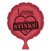 Love Stinks! Whoopee Cushion