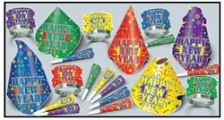 Jamboree New Year Assortment (for 25 people)