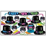 Neon New Year Assortment (for 10 people)