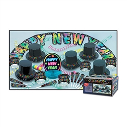 The Celebration New Year Assortment (for 10 people)