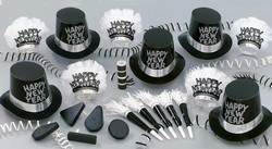 Tuxedo Nite New Year Assortment (for 10 people)