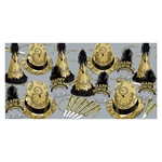 The Gold Midnight New Year Assortment