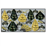 Sparkling Gold New Year Assortment