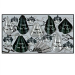Sparkling Silver New Year Assortment