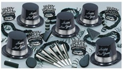 Silver Legacy New Year Assortment (for 25 people)
