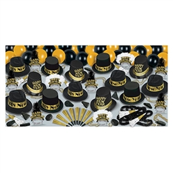 Gold Grand Deluxe New Year Assortment
