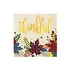 Your friends will love the fun and colorful Friendsgiving Beverage Napkins