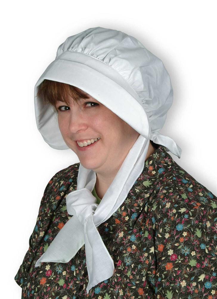 Pilgrim Bonnet - PartyCheap e65dbb00375