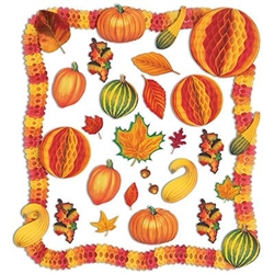Fall Decorating Kit