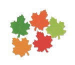 Tissue Autumn Leaves (24/Pkg)