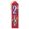 2nd Place Ribbon