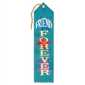 Friends Forever Ribbon