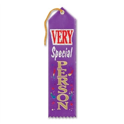 Very Special Person Ribbon
