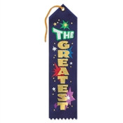 The Greatest Ribbon