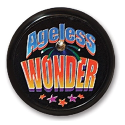 Ageless Wonder Blinking Button