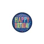 Give the guest of honor something special to remember the day by! These fun buttons make great keepsakes.