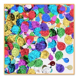 Balloon Party Confetti