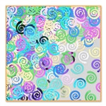 Curly Colors Confetti