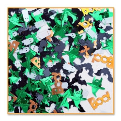 Ghouls and Goblins Confetti