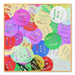 New Year's Party Confetti