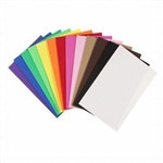 Assorted Craft Form Sheet (40/pkg)
