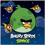 Angry Birds Lunch Napkins (16/pkg)