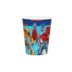 Transformers Hot/Cold Cups (8/pkg)