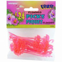 Flamingo Picks