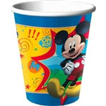 Mickey Mouse Hot/Cold Cups (8/pkg)