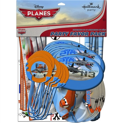 Planes Party Pack