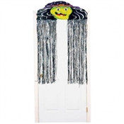 Witch Metallic Door Curtain