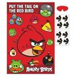 Angry Birds Party Game