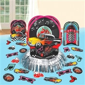 Classic 50s Table Decorating Kit