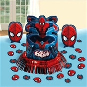 Spider-Man Table Decorating Kit