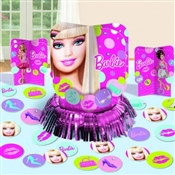 Barbie Decorating Kit