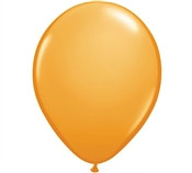 Orange Latex Balloon (8/pkg)