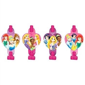 Disney Princesses Blowouts (8/pkg)
