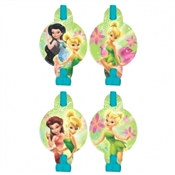 Tinker Bell Blowouts (8/pkg)