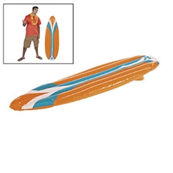 Inflatable Surf Board