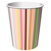Girl Sweet At One Hot/Cold Cups (8/pkg)