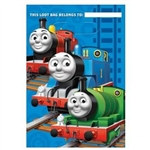 Thomas and Friends Party Loot Bags (8/pkg)
