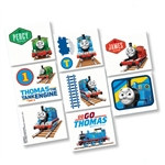 Thomas and Friends Tattoos (16/pkg)