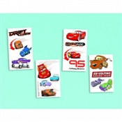 Cars Tattoos (16/pkg)