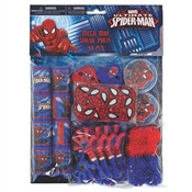 Spider-Man Mega Mix Value Pack