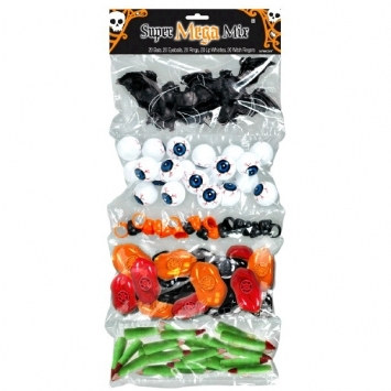 Halloween Treat Party Favors