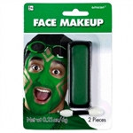 Green Face Paint