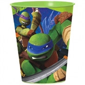 Teenage Mutant Ninja Turtles Favor Cup  (1/pkg)