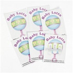 Baby Lotto Game (24/pkg)