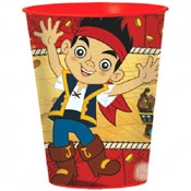 Jake and the Neverland Pirates Favor Cup (1/pkg)