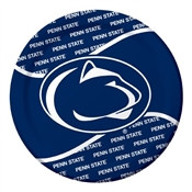 Penn State University Lunch Plates (8/pkg)